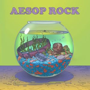 Any dream is gud! —more fabulous the better tku Aesop & all who Rock